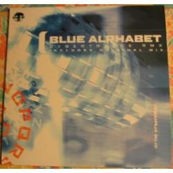 Blue Alphabet – Cybertrance '98 (Remixes)