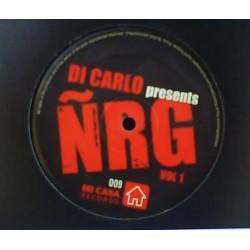 Di Carlo - NRG Vol. 1