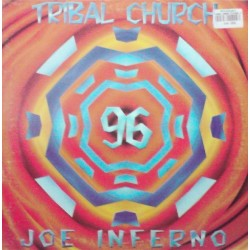 Joe Inferno - Tribal Church 96