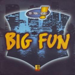 Central Seven - Big Fun
