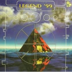 Bolo & Uri – Legend 99