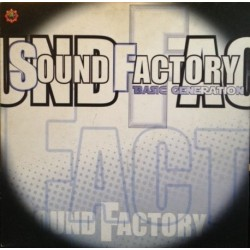 Basic Generation - Sound Factory