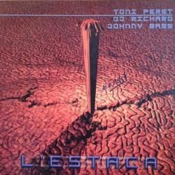 Toni Peret, DJ Richard & Johnny Bass – L'Estaca