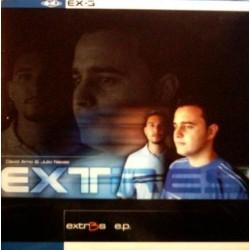 EX-3 - Extres EP