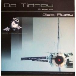 DJ Tiddey - Get Away (MELODIÓN¡¡)