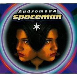 Andromeda  - Spaceman