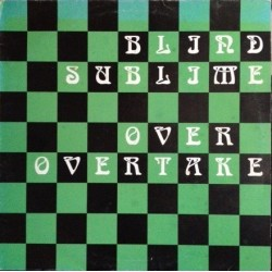 Blind Sublime ‎– Over Overtake