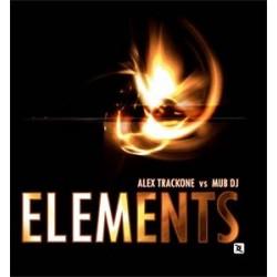 Alex Trackone vs Mub DJ – Elements