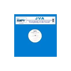 JVA ‎– Everybody In Da House