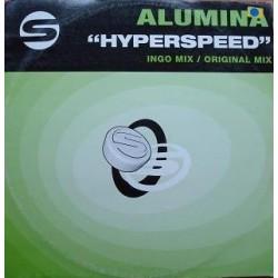 Alumina – Hyperspeed