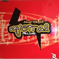 Mystral - Falling Star  (Cherish EP)