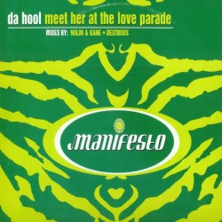 Da Hool - Meet Her At The Love Parade (NALIN & KANE REMIX)