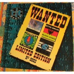 Wanted Nº 0003 (TEMAZOS MAKINA¡¡)