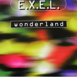 EXEL - Wonderland (COPIA IMPORT ,CREMITA¡¡)