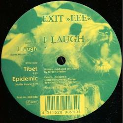 Exit EEE – I Laugh
