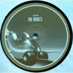 Arrakis – The Spice (The Mixes)