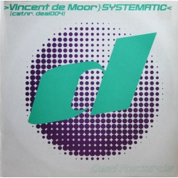 Vincent De Moor – Systematic (IMPORT)
