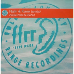 Nalin & Kane – Beachball (2 MANO,CLASICO REMEMBER.COPIA IMPORT COMO NUEVA)