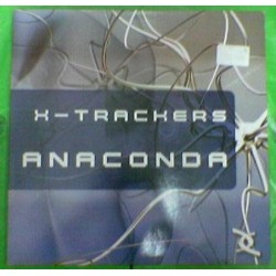 X-Trackers- Anaconda (BASUCÓN REMEMBER VIRTUAL BY ISMAEL LORA¡)