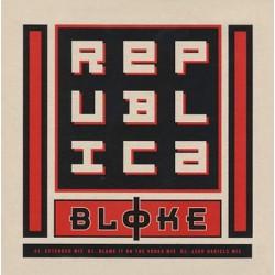 Republica - Bloke (ORIGINAL.TEMAZO MATINAL¡)