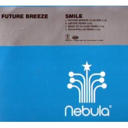 Future Breeze ‎– Smile (TEMAZO¡)