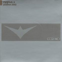 Cygnus X – Positron 2002 (DISCO DOBLE)