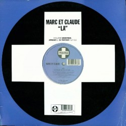 Marc Et Claude – La