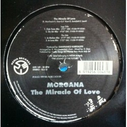 Morgana – The Miracle Of Love