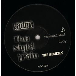 Kadoc – The Nighttrain (The Remixes)