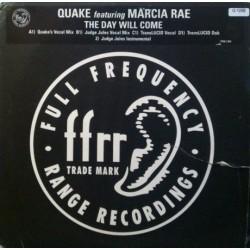 Quake  - The Day Will  Come (DISCO DOBLE)