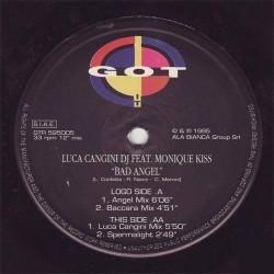 Luca Cangini – Bad Angel