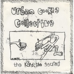 Urban Cookie Collective – The Key  The Secret (2 MANO,REMEMBER 90'S¡)