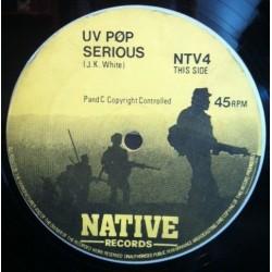 UV Pop – Serious