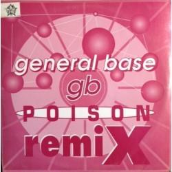General Base – Poison (Remix)
