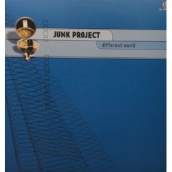 Junk Project ‎– Different World