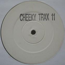 Cheeky Trax – Cheeky Trax 11