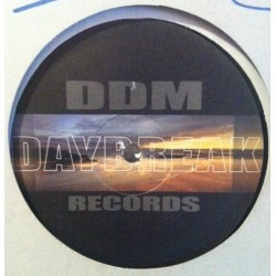 DDM Records ‎– Daybreak (TEMAZO¡¡)
