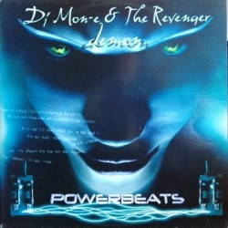 DJ Mon-E & The Revenger ‎– Demon