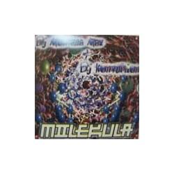 DJ Montana Max & DJ Konvulsion – Molekula