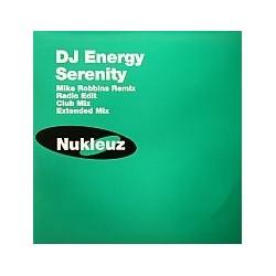 DJ Energy – Serenity
