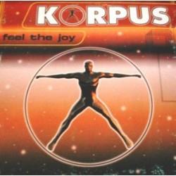 Korpus - Feel The Joy