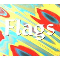 Flags - One More