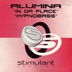 Alumina – In Da Place / Hypnobass