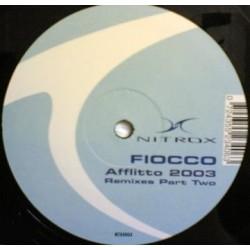 Fiocco - Afflitto 2003 (INCLUYE EL ORIGINAL¡¡)