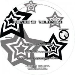 Force 10 Vol. 11