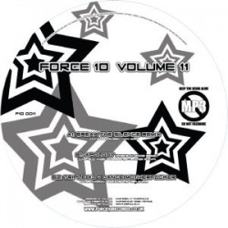 Force 10 Vol. 11 (INCLUYE EL TEMAZO BREAK THE SILENCE¡)