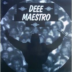 Deee Maestro – Deee Spane / Deee Concerto (TEMAZO TECHNO¡)