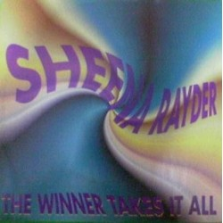 Sheena Rayder ‎– The Winner Takes It All