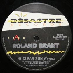 Roland Brant – Nuclear Sun (Remix)