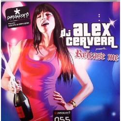 DJ Alex Cervera – Release Me
